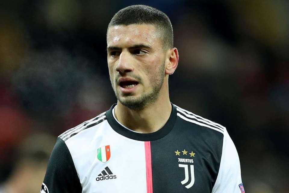 Cristian Romero ke Tottenham, Atalanta Datangkan Merih Demiral dari Juventus