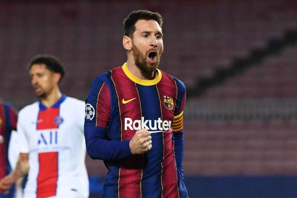 Dapat Bantuan dari La Liga, Barcelona Segera Amankan Lionel Messi