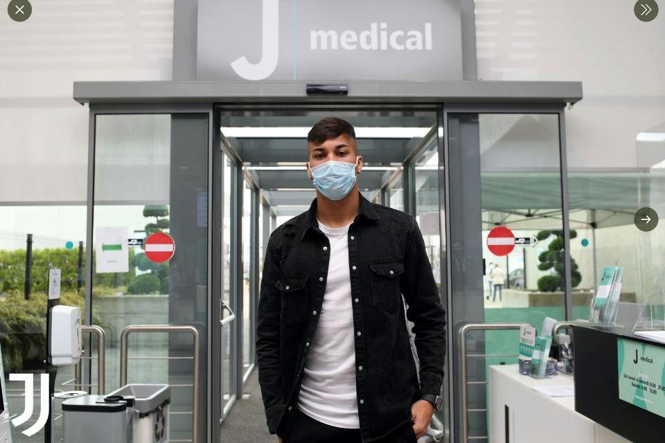 Dear Ronaldo, Kaio Jorge Ingin Belajar Banyak, Bertahanlah di Juventus