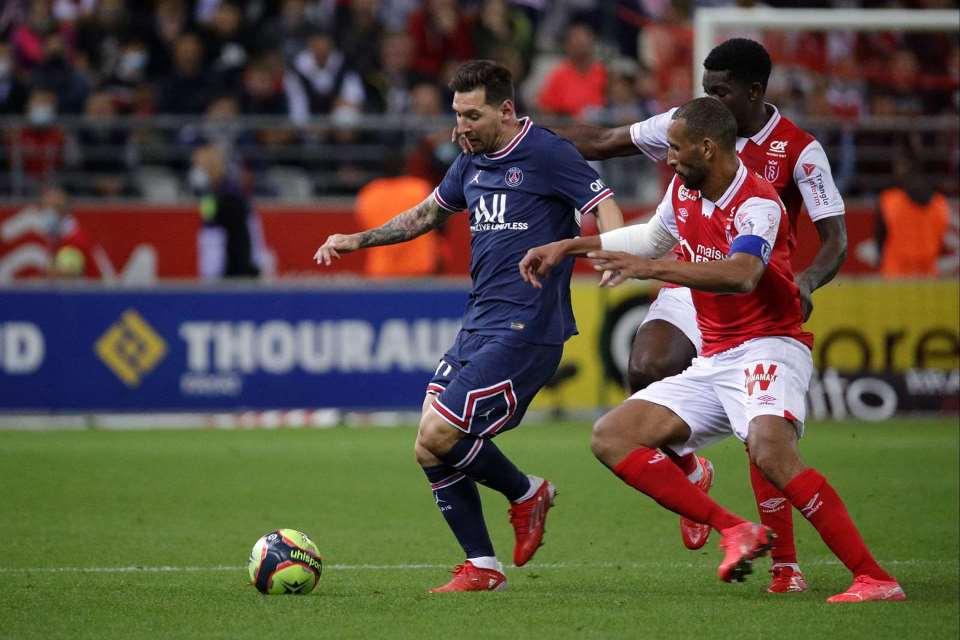 Tentang Debut Messi di PSG, Laporta: Aneh, Saya Tidak Suka!