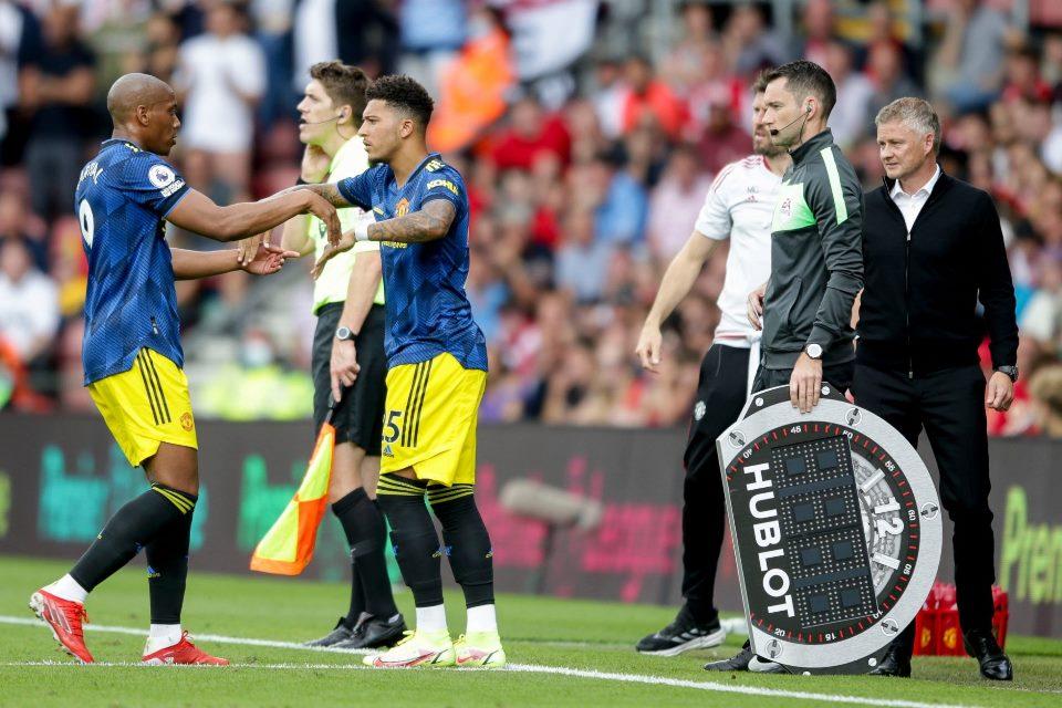 Dengan Sancho dan Varane, Man United Jangan Mimpi Bisa Juara