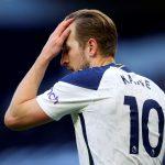Ditengah Rumor Transfer ke City, Harry Kane Dicoret dari Skuad Tottenham