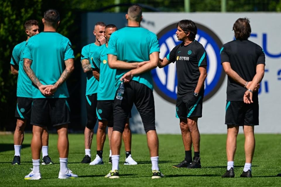 Ditinggal Conte dan Lukaku, Bagaimana Nasib Inter Musim Ini