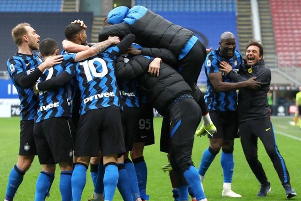 Ditinggal Lukaku, Hakimi dan Conte, Skuad Inter Masih Sangat Kompetitif