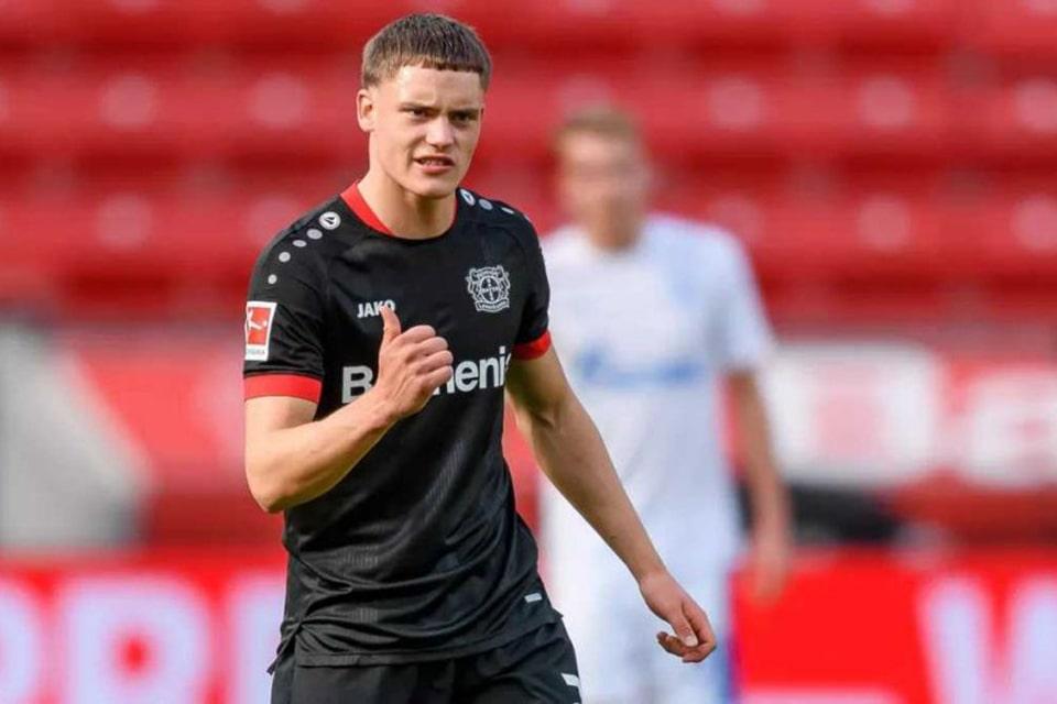 Pelatih Leverkusen Yakin Dengan Kualitas Florian Wirtz