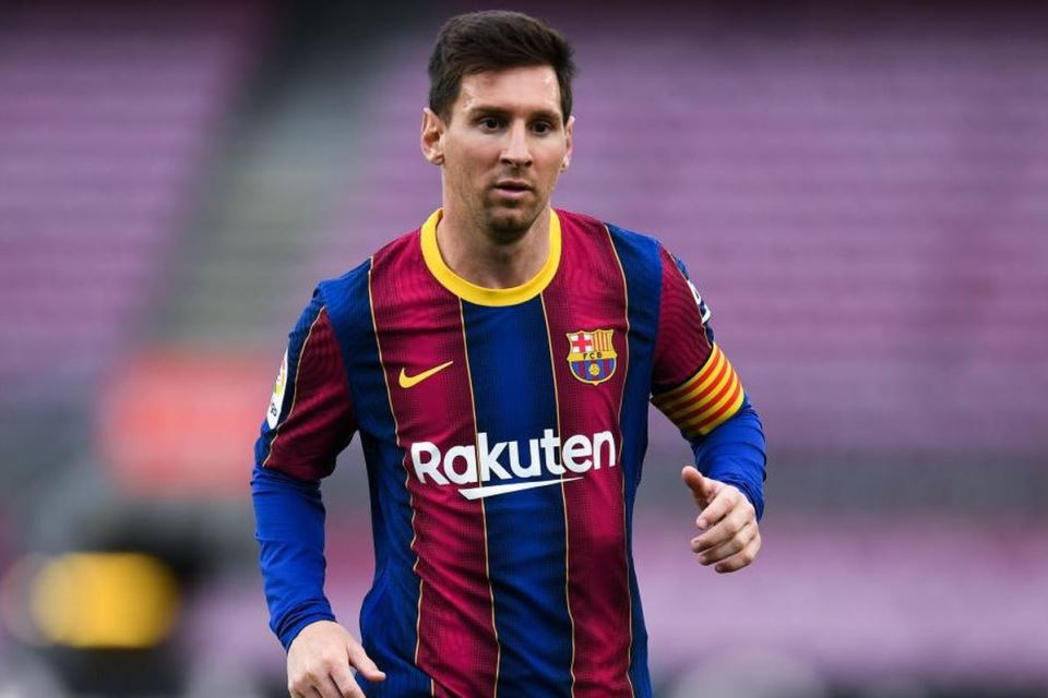 Gianluigi Donnarumma Antusias Sambut Kedatangan Lionel Messi
