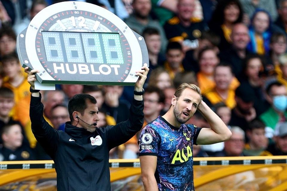 Harry Kane Batal Pergi, Manajer Tottenham Pede Bisa Comeback Lawan Pacos