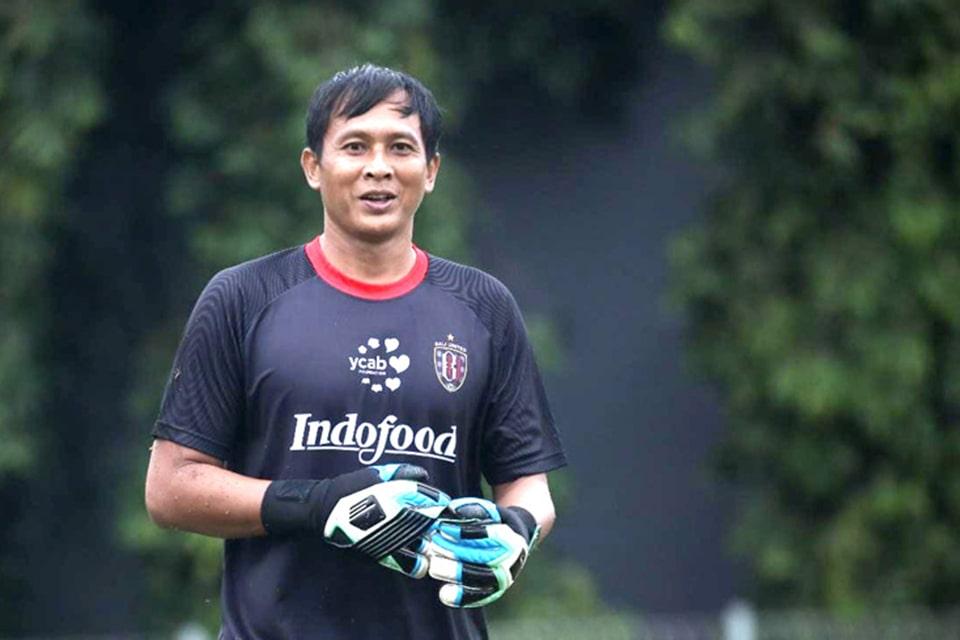 Pelatih Asli Bali Berharap Banyak Pada Pemain Lokal