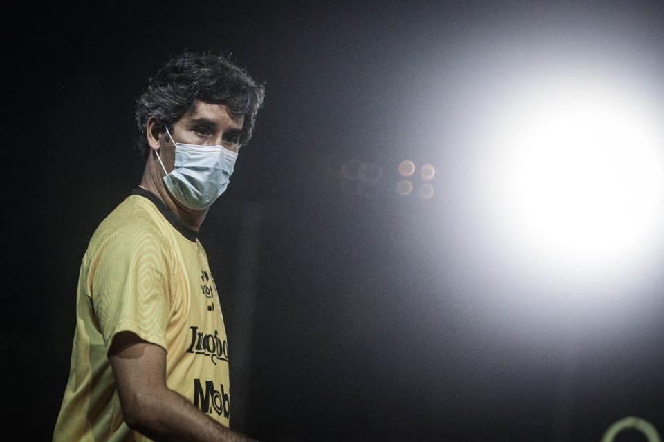 Stefano Cugurra Sebut Persib Berpotensi Rusak Status Juara Bertahan Bali United