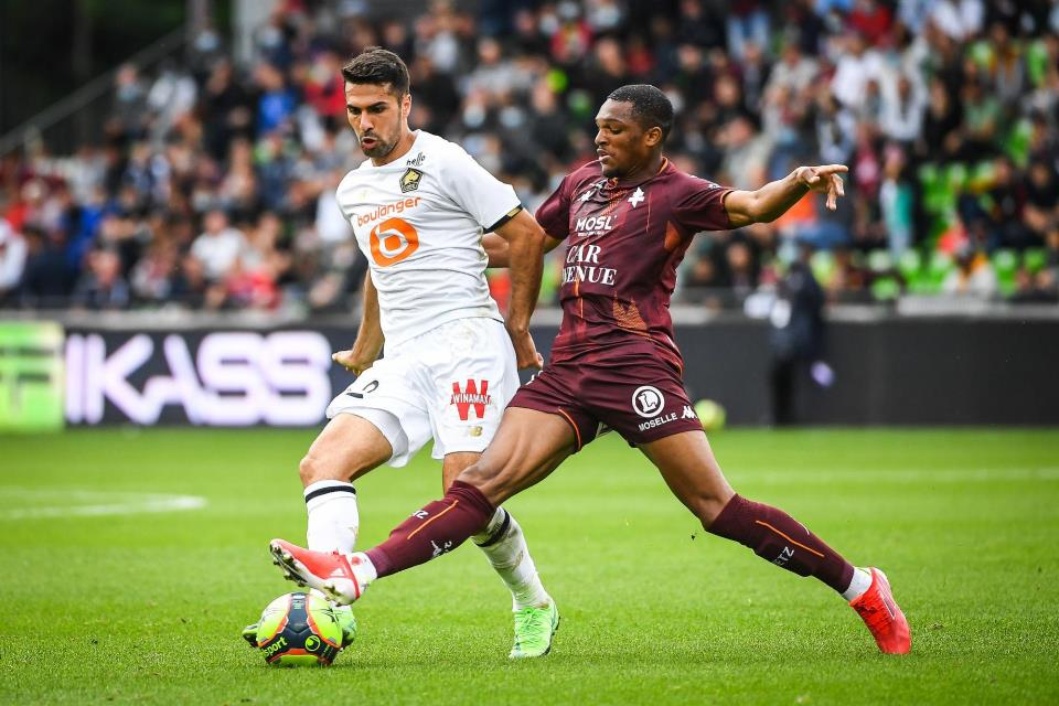 Imbang 3-3 Kontra Metz, Jose Fonte Salahkan Lemahnya Lini Pertahanan