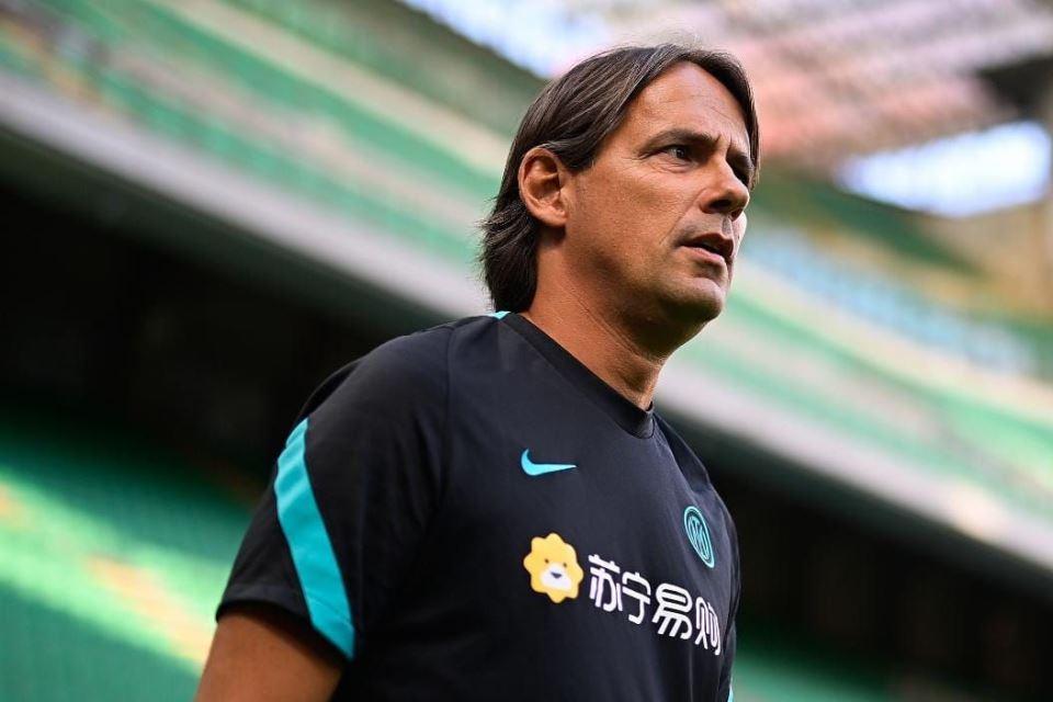 Inter Mengamuk di Pekan Perdana, Inzaghi: Saya Tidak Kaget!