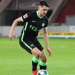 Wolfsburg Akui Josip Brekalo Meminta Hengkang