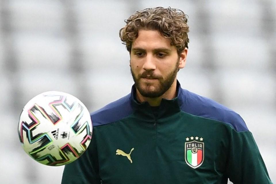 Juventus Ajak Sassuolo Negosiasi Ulang Soal Transfer Locatelli