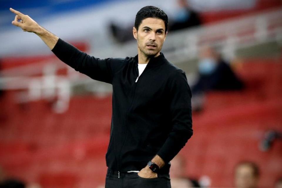 Kenapa Arsenal Tak Ikut Belanja Gila-Gilaan, Arteta?