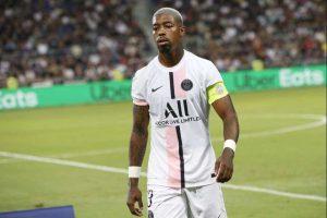Kimpembe: PSG Tak Akan Terpuruk Usai Kalah di Piala Super Prancis