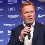 Menolak Berempati, Koeman: Barcelona Tanpa Messi Baik-Baik Saja