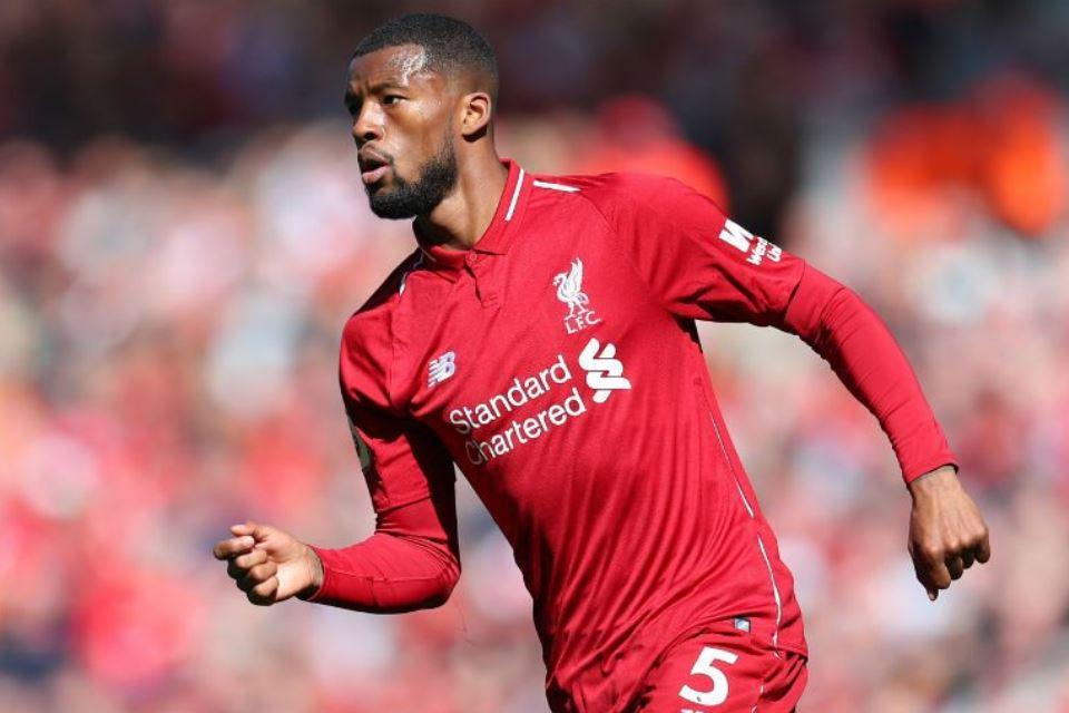 Liverpool Tidak Meratapi Kepergian Wijnaldum
