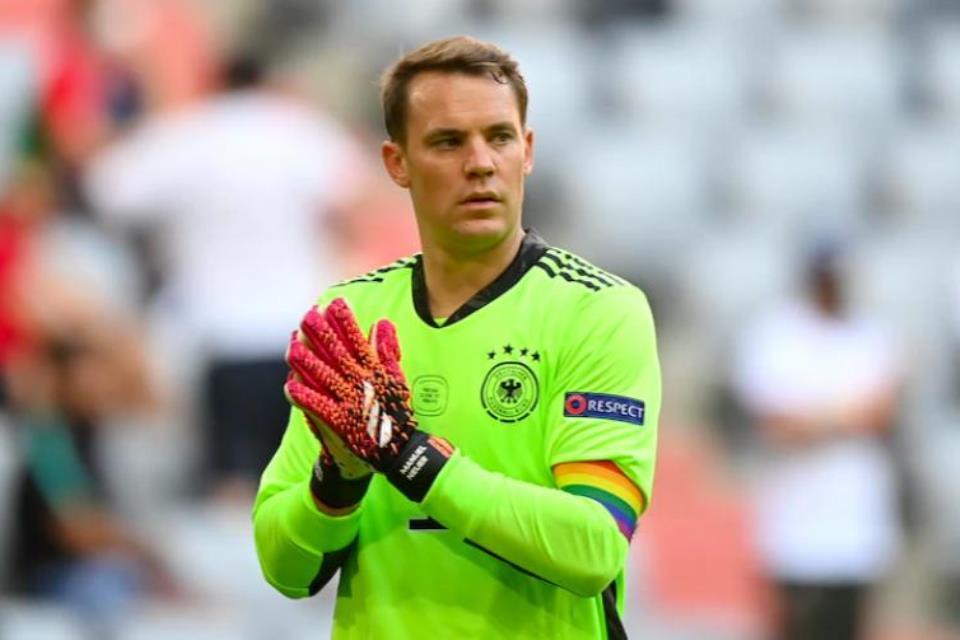 Manuel Neuer: Tak Ada Yang Favorit di Grup E Liga Champions