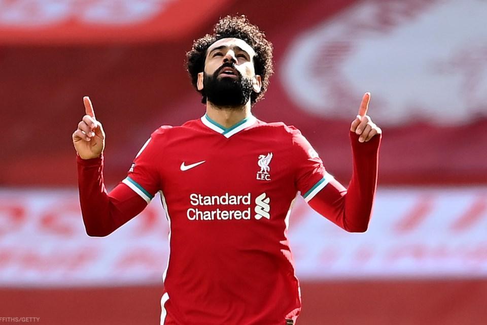 Real Madrid dan PSG Lirik Bintang Liverpool Satu Ini, Siapa?