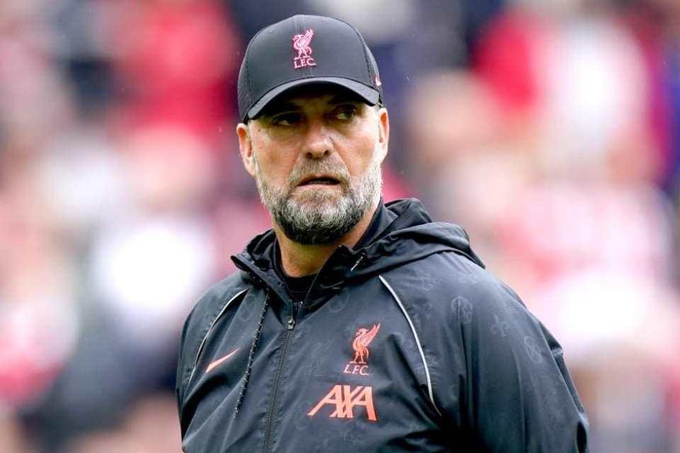 Meski Menang, Klopp Kesal Betul Dengan Permainan Kasar Burnley