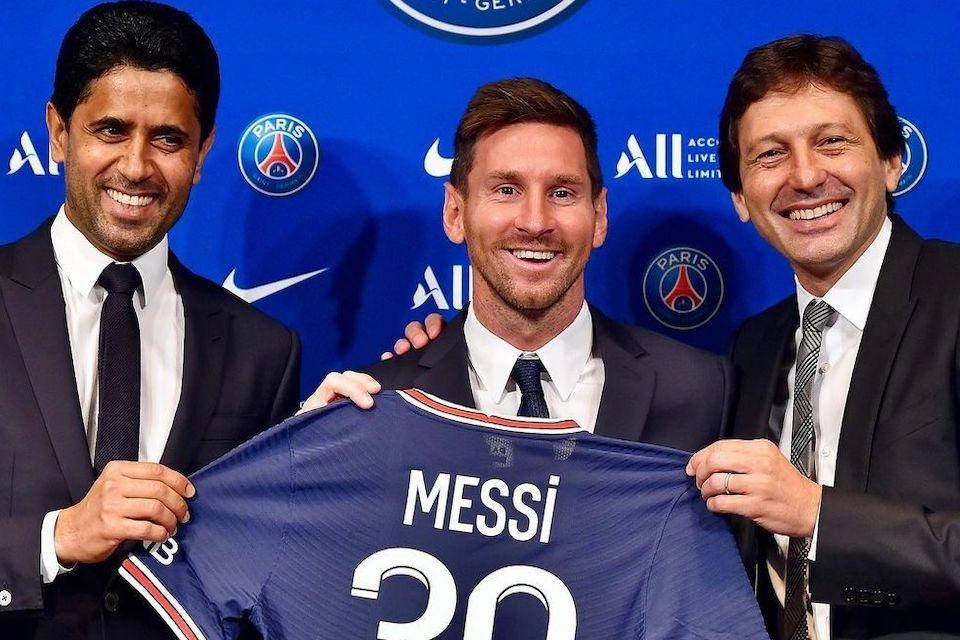Mudah Adaptasi, Messi Kunci PSG Bersinar Musim Ini