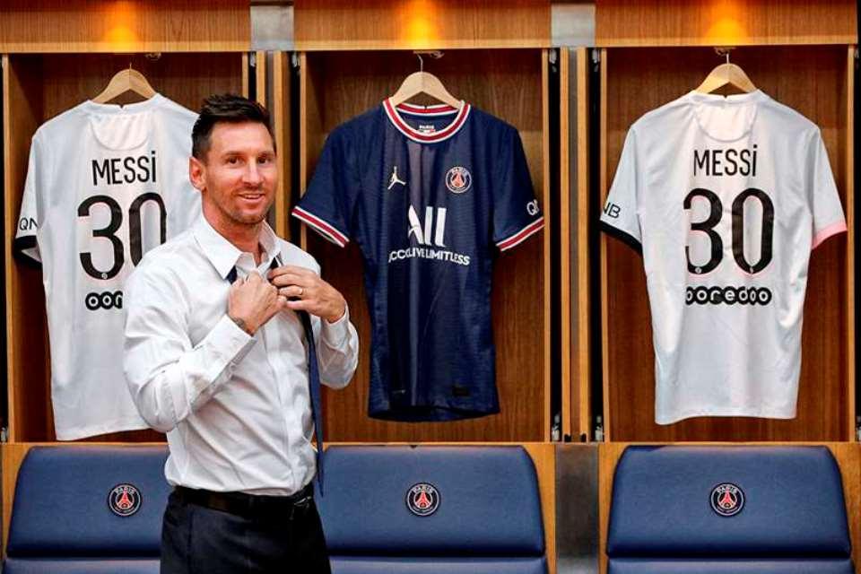 Ini Efek Samping Kedatangan Messi di Liga Prancis