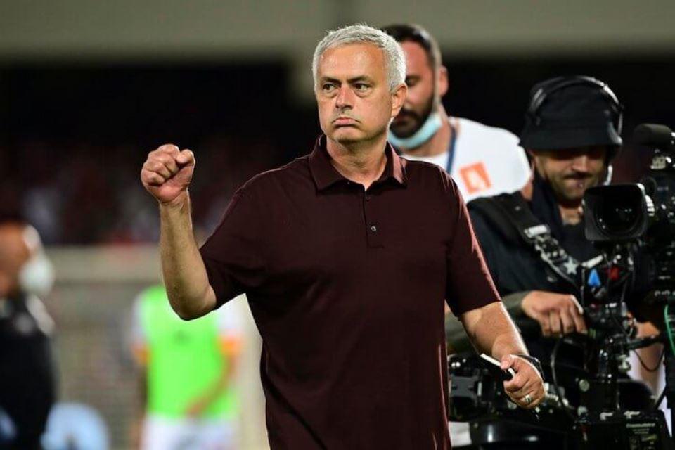 Eks Orang Nomor Satu Inter Yakin Mourinho Bakal Dominasi Serie A