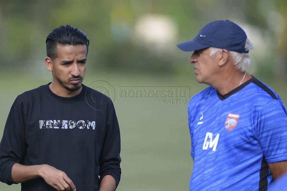 Kejutan Apa yang Disiapkan Borneo FC?