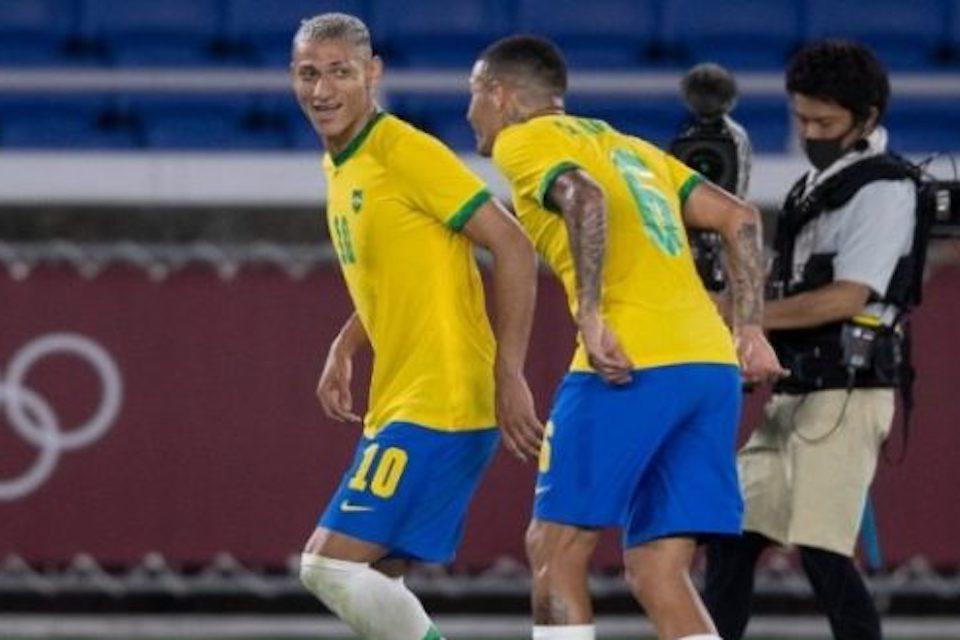Brasil vs Spanyol di Final Sepak Bola Olimpade, Siapa Raih Emas?