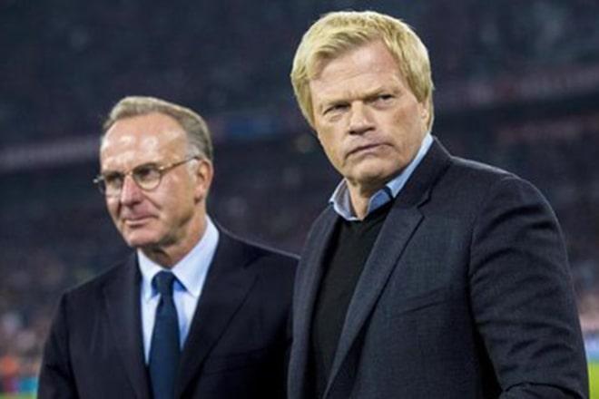 Oliver Kahn Pede Dengan Skuad Bayern Saat Ini
