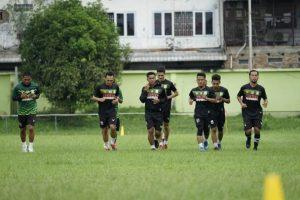 PSMS Perkirakan Kembali Latihan Pada 9 Agustus Mendatang