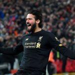 Perpanjang Kontrak 6 Tahun di Liverpool, Alisson: Anak-Anak Betah di Inggris