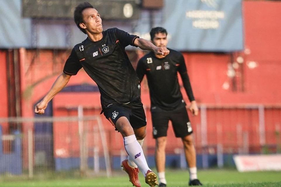 Persik Kediri tetap Berharap Liga 1 Selesai di Bulan Maret