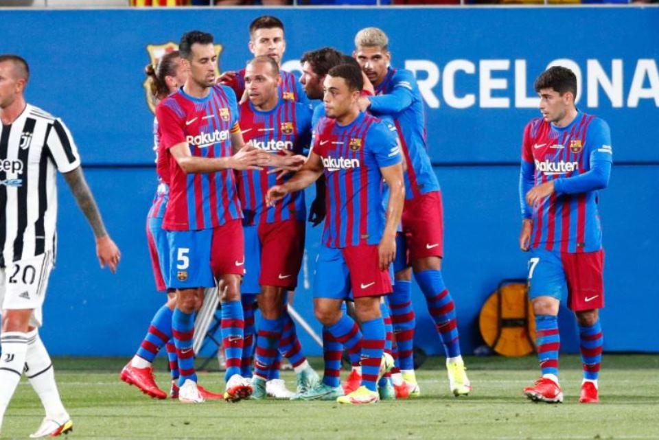Pique: Tanpa Messi, Barcelona Kehilangan Magisnya