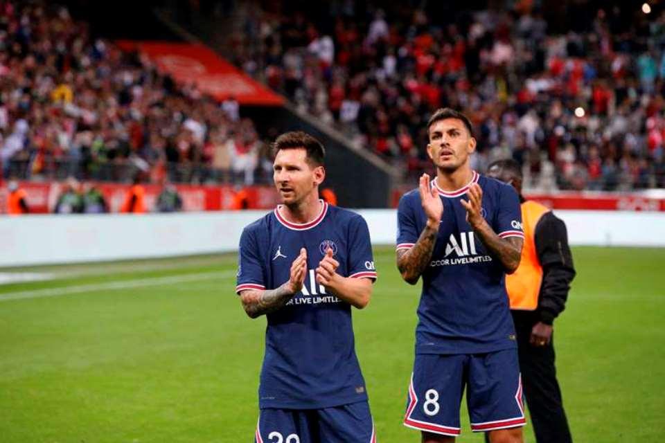 Miris! Lionel Messi Saja Tidak SeQbut Barcelona Kandidat Juara Liga Champions