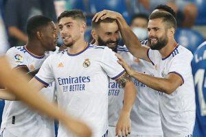 Real Madrid Gagal Menang, Ancelotti Keluhkan Lini Pertahanan