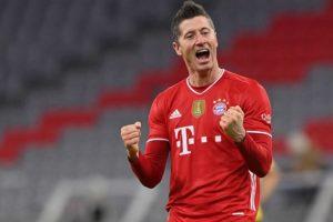 Robert Lewandowski akan Bertahan di Bayern Musim Ini