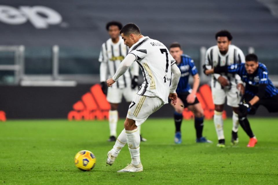Ronaldo Geser Bruno Fernandes Sebagai Eksekutor Penalti di Man United