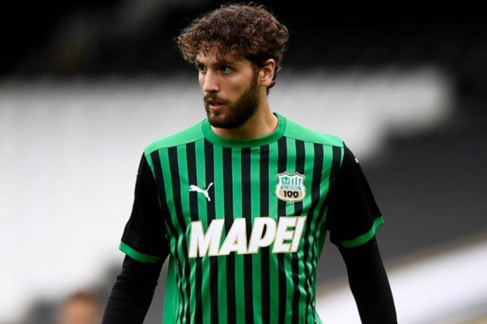Sassuolo Selangkah Lagi Lepas Manuel Locatelli ke Juventus