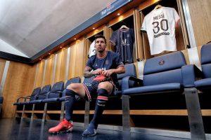 Sebelum Gabung PSG, Diego Simeone Sempat Goda Messi Gabung ke Atletico