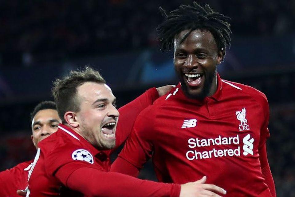 Liverpool Jual Mahal, Masa Depan Pemain Ini Makin Tak Jelas
