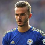 Stok Playmaker Melimpah, Arsenal Belum Butuh James Maddison