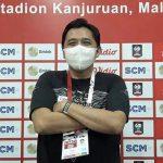 AREMA FC Sampaikan Dua Usul Ini Saat Managers Meeting