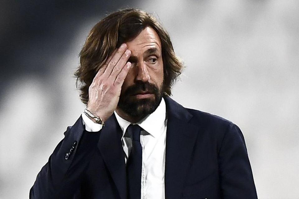 Andrea Pirlo Diproyeksikan Sebagai Pengganti Ronald Koeman di Barcelona?