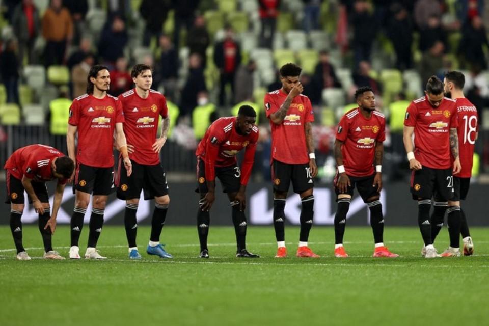 Tak Bisa Ditawar Lagi, Musim Ini Man United Harus Juara