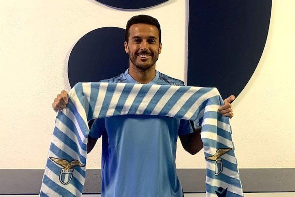 Tak Dibutuhkan Roma, Pedro Resmi Berkhianat ke Lazio