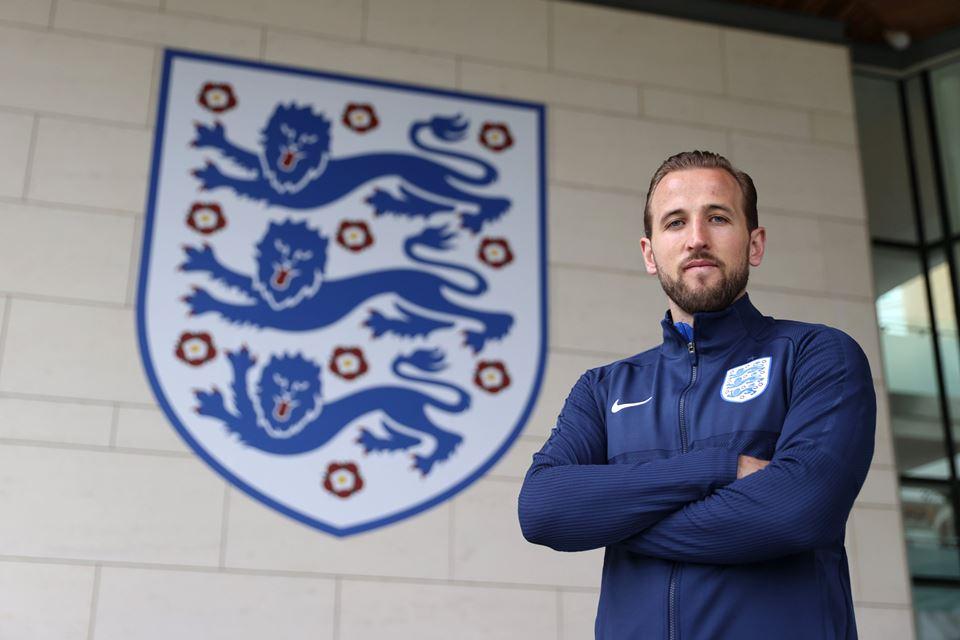 Terkait Transfer Harry Kane, Tottenham Tutup Pintu Negosiasi Dengan Man City