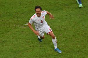 Dortmund Dikabarkan Siap Jual Kilat Delaney