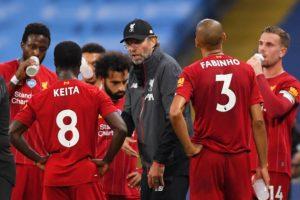Van Dijk Cemas Tim Rival Kencang di Bursa Transfer, Liverpool Masih Adem Ayem