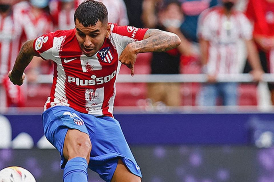 Suarez Belum Oke, Penyerang Argentina Diandalkan Atletico Madrid